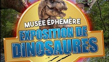 Le musée éphémère