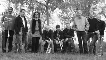Le Royal Bedoune Blues Band
