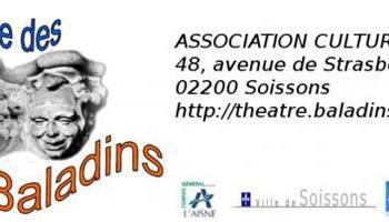 Le Théâtre des Baladins