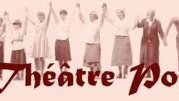 Le Théâtre Pourpre