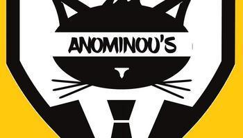 Les Anominou's