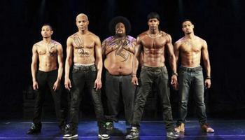 Les Danseurs Fantastiques