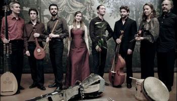 Les Musiciens de Saint Julien