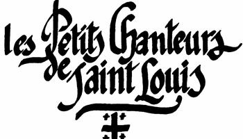 Les Petits Chanteurs de Saint-Louis de Paris