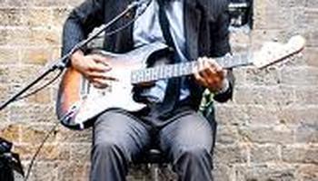 Lewis Floyd Henry One Man Band