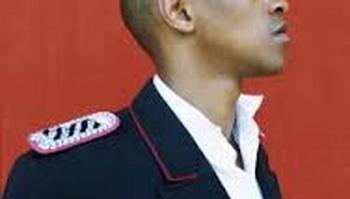 Lieutenant Nicholson
