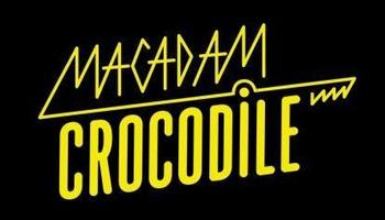 Macadam Crocodile