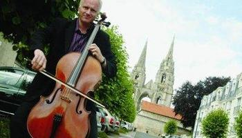Martin Barral