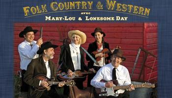 Mary-Lou et Lonesome Day