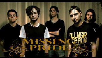 Missing Pride