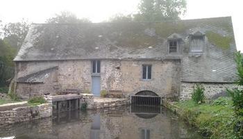 Moulin de Gô