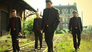 North Gospel Quartet