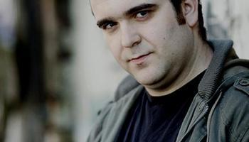 Olivier Martin-Salvan