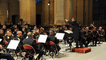 Orchestre d'harmonie de la Garde Républicaine