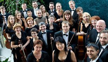 Orchestre de chambre de Novossibirsk