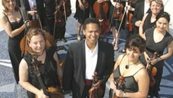 Orchestre de Chambre de Saint-Raphaël