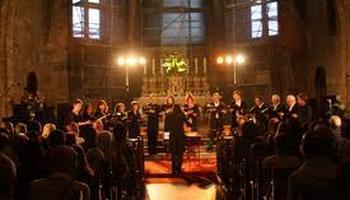 Orchestre du Conservatoire de Musique du Grand Narbonne
