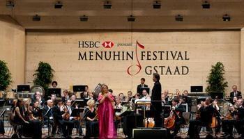 Orchestre du festival de Gstaad