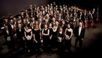 Orchestre Les Arts Florissants