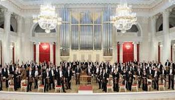 Orchestre Philharmonique de Saint Petersbourg