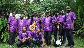 Orchestre Poly-Rythmo de Cotonou