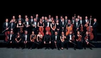 Orchestre Régional de Cannes PACA