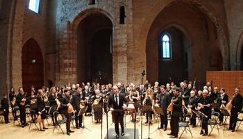 Orchestre regional de mandoline
