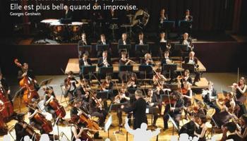 Orchestre symphonique de l'Aube