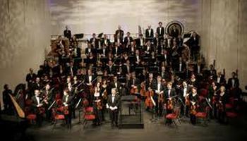 Orchestre Symphonique De La Region Centre-tours