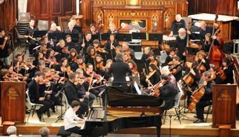 Orchestre Symphonique des Alpes