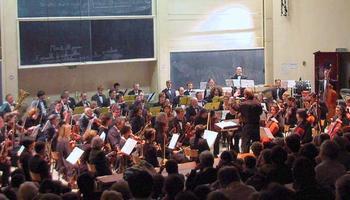 Orchestre Symphonique du Campus d' Orsay