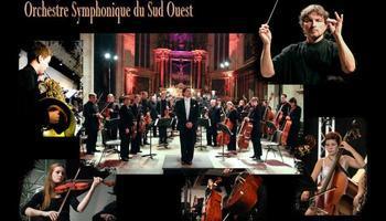 Orchestre Symphonique du Sud Ouest
