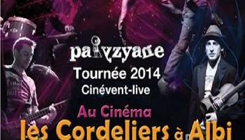 Parysyane