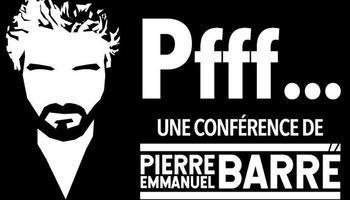 Pierre Emmanuel Barré