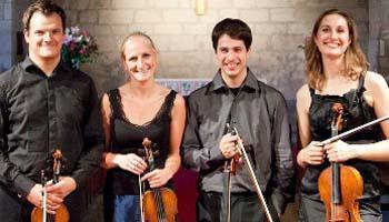 Quatuor Navarra