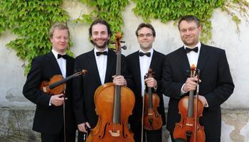Quatuor Zemlinsky