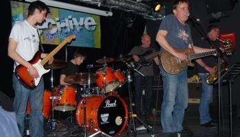 Recidive Blues Band
