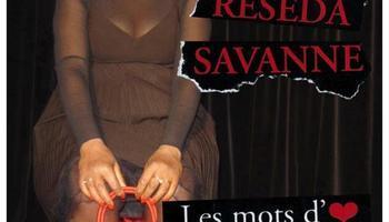 Réséda Savanne