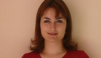 Sandrine Pistoresi