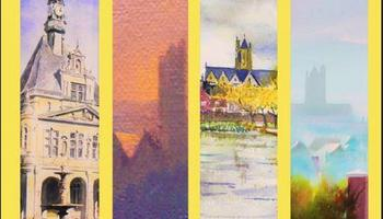 Société des Peintres et Amateurs d'Art de Péronne et sa Région