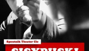 Spoutnik Theater Cie
