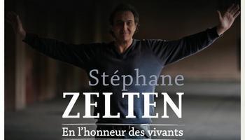 Stéphane Zelten