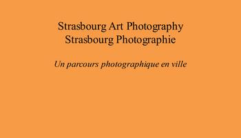 Strasbourg Art Photography