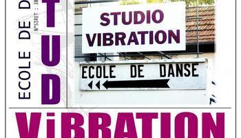 Studio Vibration