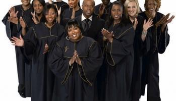 The London Community Gospel Choir