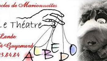 Théâtre Albedo