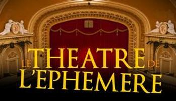 Théâtre de l'Ephémère Saint Avertin