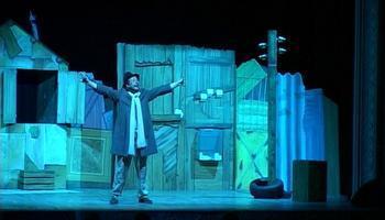Théâtre de la Valise