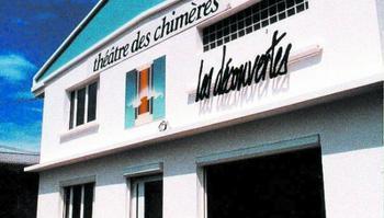 Théâtre des Chimères