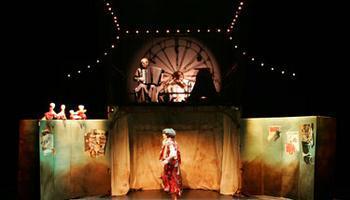 Théâtre des TaRaBaTeS